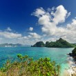 Tropical sea — Stock Photo