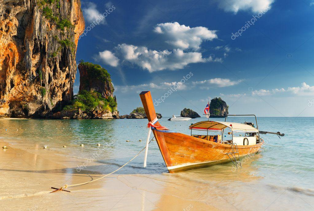 Фотообои Таиланд