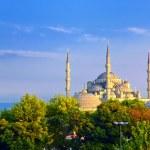 Istanbul — Stock Photo #6166430