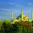 Istanbul - Stock Photo