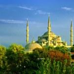 Istanbul — Stock Photo #6570909