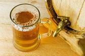 Beer — Stockfoto