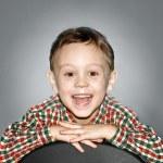 Child — Stock Photo #6716826