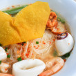 Royalty-Free Stock Photo: Thai noodle