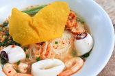 Thai noodle — Stock Photo
