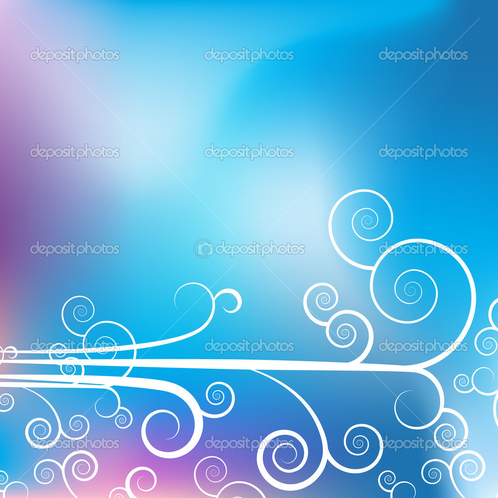 purple swirl background stock - photo #13