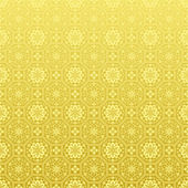 Chinese golden background — Stock Photo