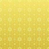 Chinese golden background — Stock Photo