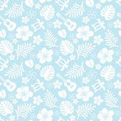 Tropical pattern — Photo