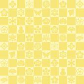 Japanese pattern — Stock Photo