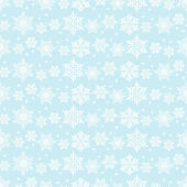 Snow pattern — Stock Photo