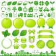 Eco decoration — Stock Photo #6215270