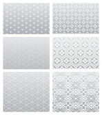 Chinese patterns — Stock Photo