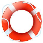Lifebuoy — Stock Vector