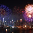 Independence day New York City — Stock Photo