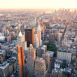 Stock Photo: New York City Manhattan