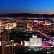 Las Vegas panorama — Stock Photo #6084101