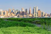 New York City Manhattan midtown — Stock Photo