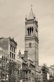 Antigua iglesia del sur de Boston — Foto de Stock