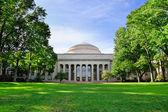 Boston MIT campus — Stock Photo