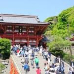 Kamakura, Japan — Stock Photo #5624301