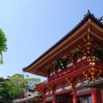 Kamakura, Japan — Stock Photo #5624314