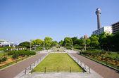 Yokohama, Japan — Stock Photo