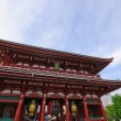 Senso-ji Temple — Stock Photo