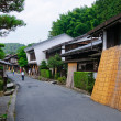 Tsumago-juku - Stock Photo