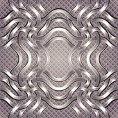 Luxury seamless pattern. — Stock Vector