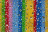 滴水 — ストック写真