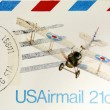 Airmail - Photo