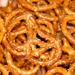 Pretzels - Stok fotoraf