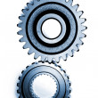 Stock Photo: Cogwheels