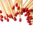 Matchsticks - Stock Photo