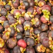 Mangosteen — Stock Photo