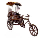 Tricycle toy — Stock Photo