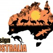 Wild Australia poster - 