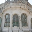 Constanta casino - Stock Photo