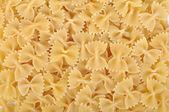 Italian macaroni — Stock Photo