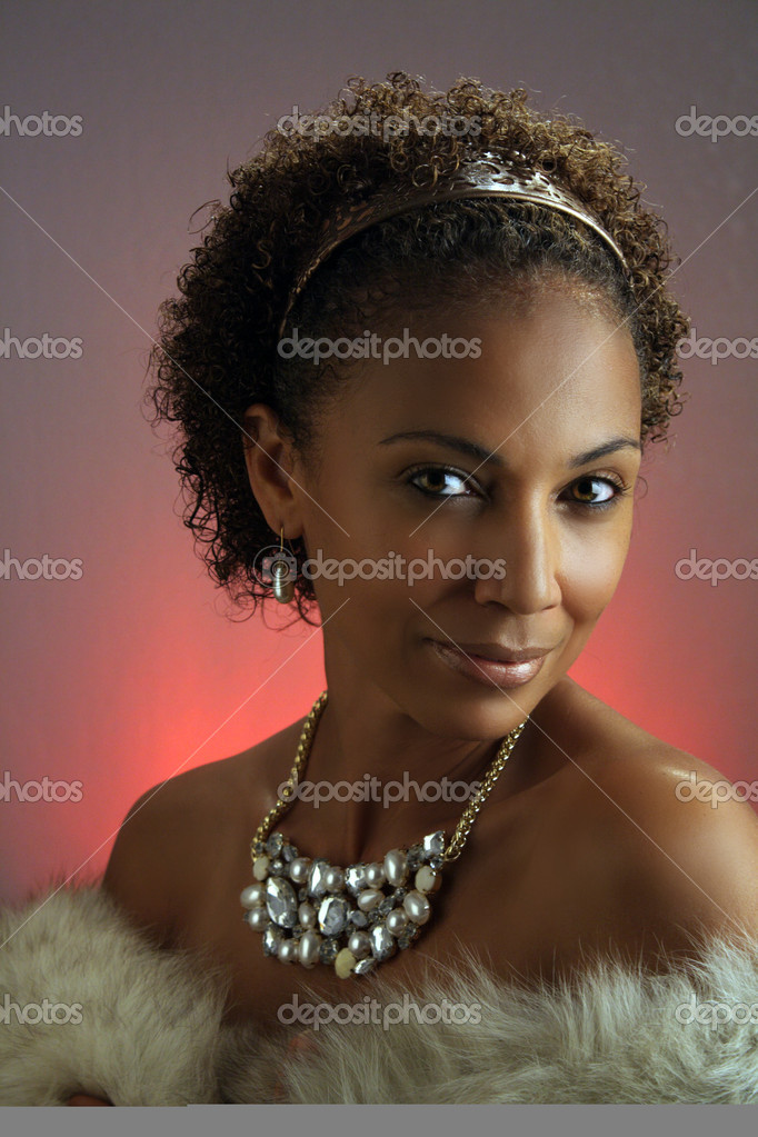 depositphotos 5855461 Beautiful Mature Black Woman Headshot 2 Free Download Different Long Hair For Mature Women Styles. Size: 283.33 KB