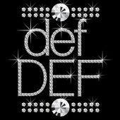 钻石字母与宝石 02 — 图库矢量图片
