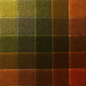 Square fabric — Stock Photo