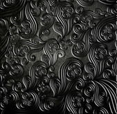 Abstract template grunge metal texture — Stock Photo