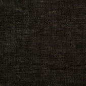 Black fabric — Stock Photo