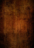 Grunge old cherry parquet texture — Stock Photo