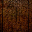 Grunge wooden texture (see wooden collection) — Stock Photo