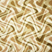абстрактная ретро трещины линии классический шаблон — Стоковое фото