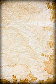 Vintage paper background — Stock Photo