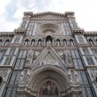 Cathedral Santa Maria del Fiore in Florence, Italy — Stock Photo #5381138